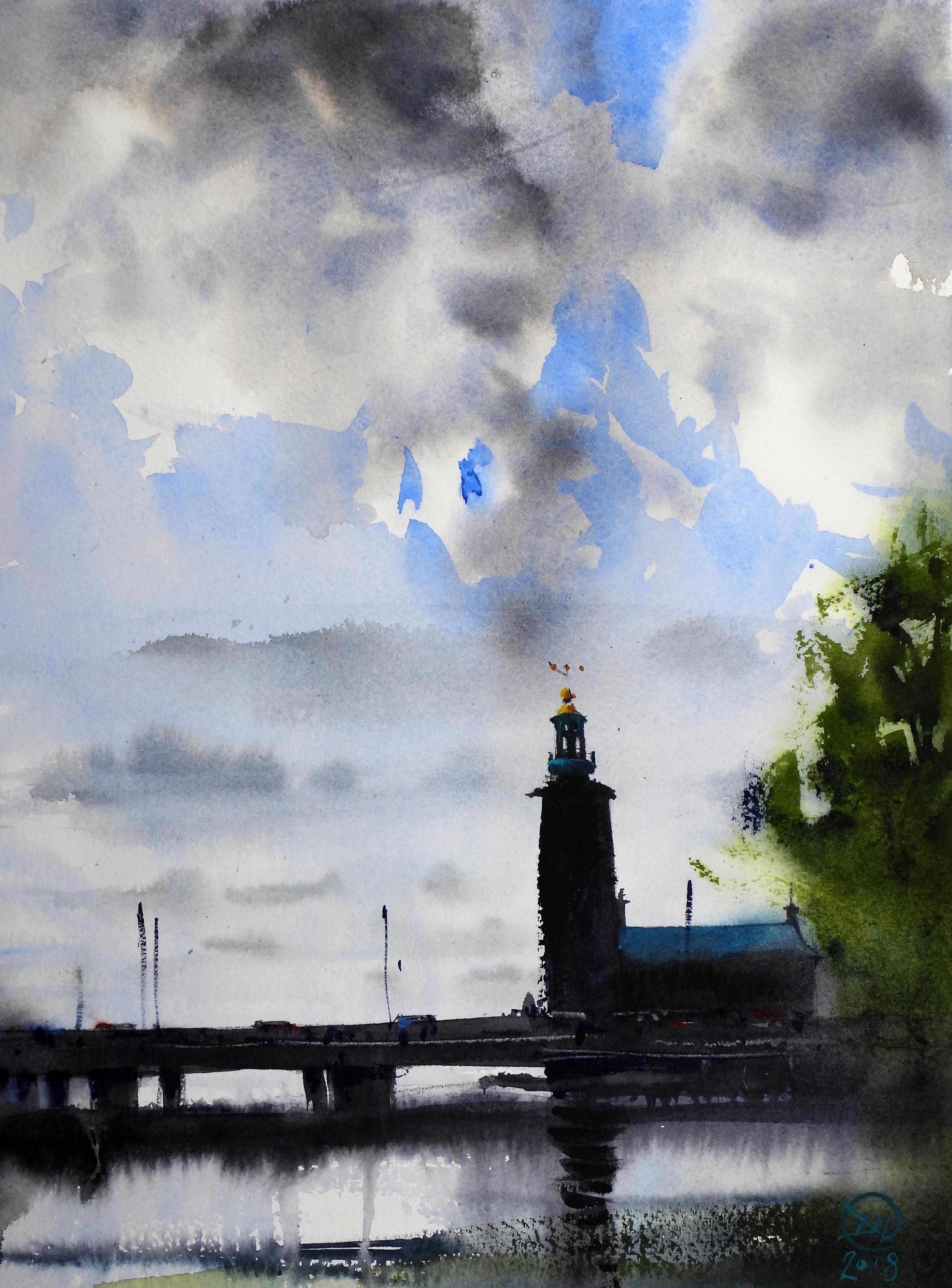 Stadshuset / Town hall